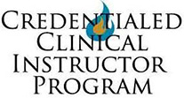Credentialed Clinical Instructor